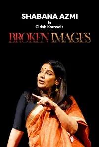 ''Broken Images - Ahmedabad''  Tickets