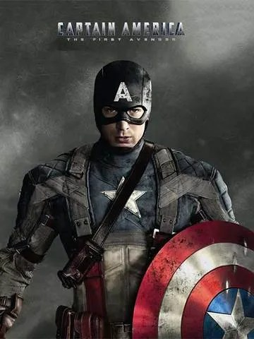 Captain America First Avenger Streaming : captain, america, first, avenger, streaming, Captain, America:, First, Avenger, (2011), Movie, Reviews,, Release, BookMyShow