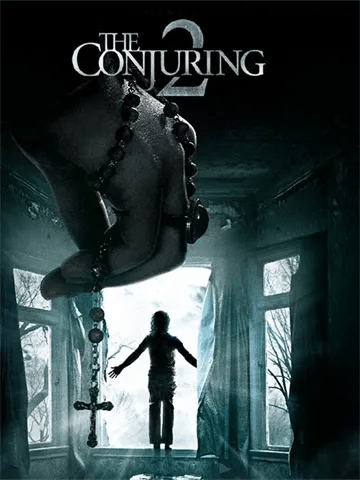 The Conjuring 2 Indonesia : conjuring, indonesia, Watch, Conjuring, Movie, Online, Reviews,, Release, BookMyShow