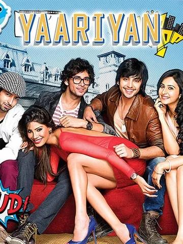 Yaariyan (2014) - Movie | Reviews, Cast & Release Date - BookMyShow