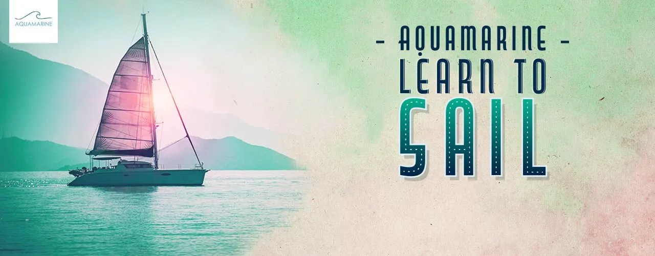 aquamarine learn to sail