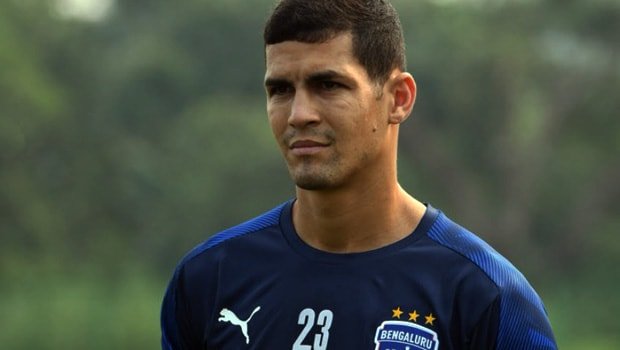 All you need to know about Bengaluru FC's Brazilian forward Cleiton Silva