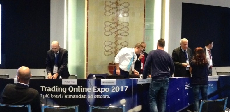 Trading Online Expo