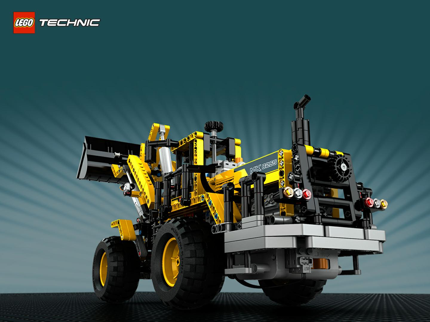Wallpaper Hd 2017 Lego Technic Diverse