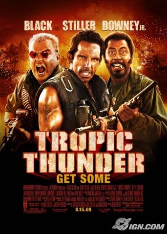 Hey, a Ben Stiller movie that's actually funny!