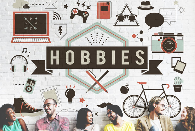 Hobbies - Blog In2English