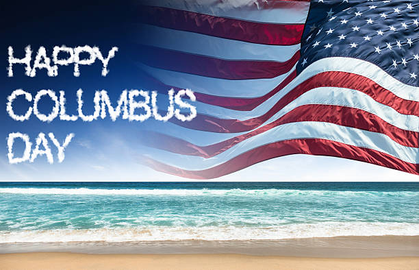 Postal service, mail is not delivered on columbus day. Columbus Day In The Usa Blog In2english