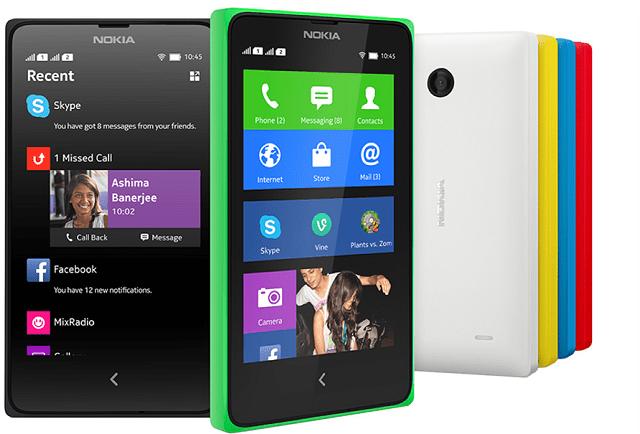 Το Nokia App Store διαθέσιμο για όλους