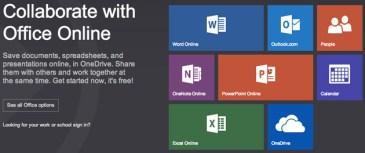 Η Microsoft αλλάζει την ονομασία της online έκδοσης του Office