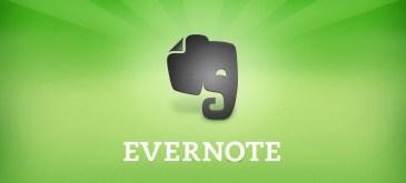 Το Evernote για Android υποστηρίζει πλέον χειρόγραφες σημειώσεις