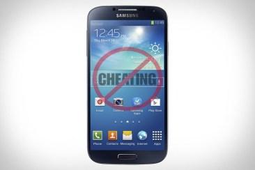 "Samsung συσκευές και ""περίεργα"" benchmark scores… Τέλος!"