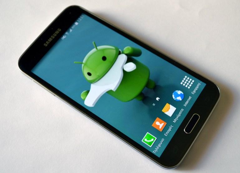 Samsung: Ετοιμάζει το Galaxy S5 Neo