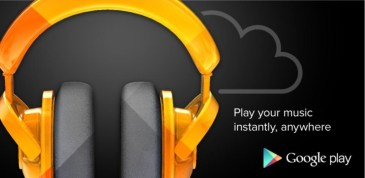 Google Play Music: Διαθέσιμο και στη χώρα μας