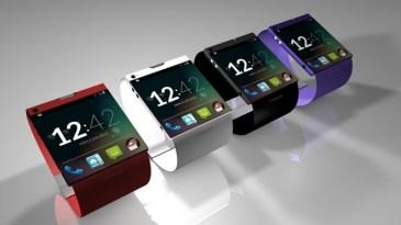 Nexus smartwatch στα σκαριά;