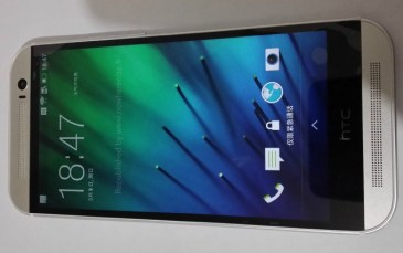 HTC New One: Ακόμα περισσότερες φωτογραφίες του
