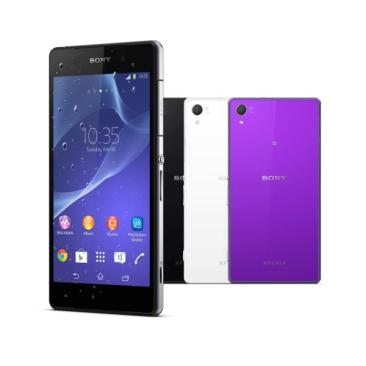 Sony Xperia Z2 review (D6503)