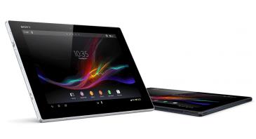 Sony Xperia Z2 Tablet: Σκορ στο Antutu Benchmark X