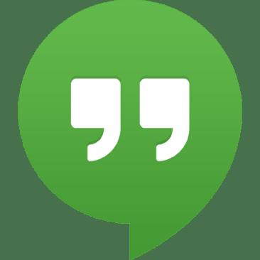 Google Hangouts: Συνομιλίες και SMS σε μια λίστα