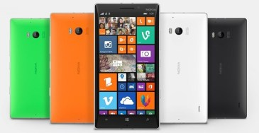 Nokia: Παρουσίασε τα Lumia 930, Lumia 635 και Lumia 630