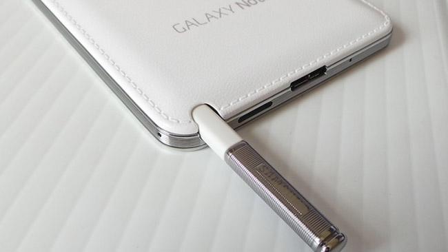 Τα χαρακτηριστικά του Samsung Galaxy Note 4