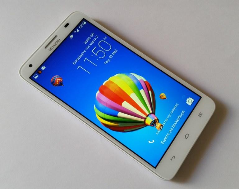 Huawei Ascend G750: Αναλυτική παρουσίαση