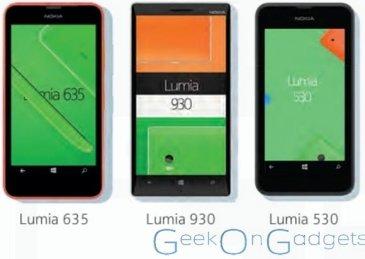 Lumia 530: Εμφανίστηκε σε φωτογραφίες