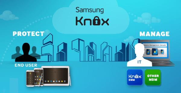 Knox 2.0: Διαθέσιμο στο Galaxy S5