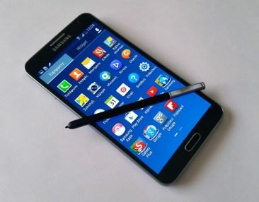 Samsung Ολλανδίας: Επιβεβαιώνει την αναβάθμιση σε Android Lollipop για το Note 3 Neo