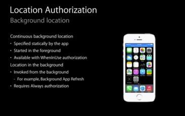 iOS 8: Προστασία απο το Tracking μέσω Wi-fi