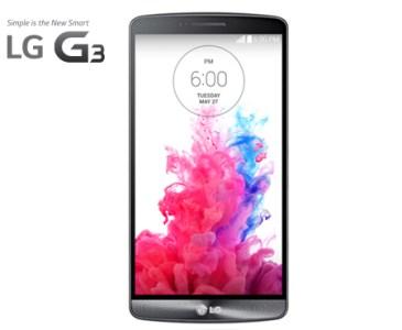LG G3: 100.000 πωλήσεις στη Νότιο Κορέα
