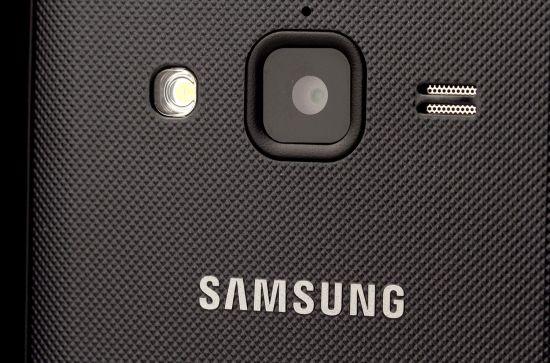 Samsung: Ετοιμάζει το Galaxy Alpha
