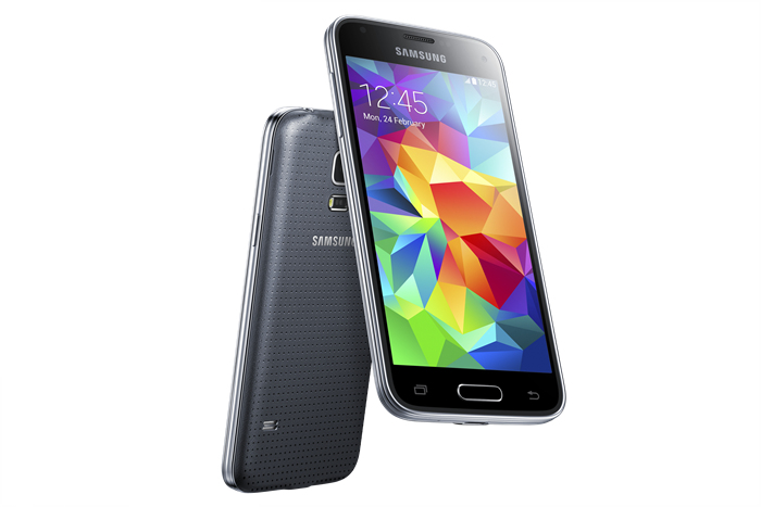 Galaxy S5 Mini: Επίσημη παρουσίαση