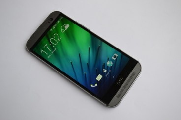HTC One M8: Αναβαθμίζεται σε 4.4.3 kitkat