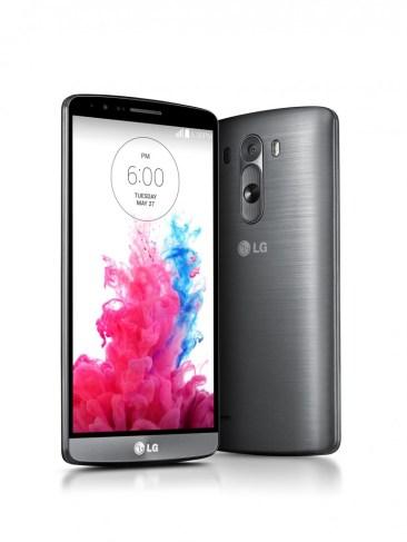 LG G3 LTE-A: Με SnapDragon 805 για την αγορά της Νοτίου Κορέας