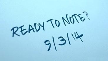 Galaxy Note 4: Δύο βίντεο παρουσίαζουν το S Pen