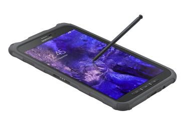 Samsung: Παρουσίασε το Galaxy Tab Active