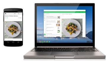 Google: Ανακοινώθηκαν οι πρώτες εφαρμογές Android που τρέχουν σε Chrome OS
