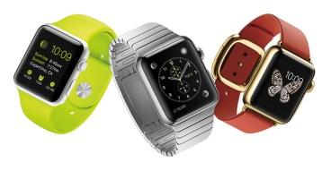 Apple Watch: Το Smartwatch της εταιρείας.