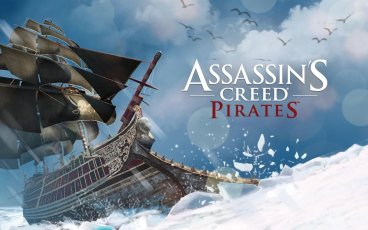 Assassin's Creed: Pirates – Κατεβάστε το δωρεάν για Android και iOS
