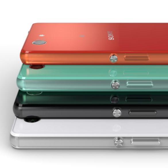 Η Sony παρουσίασε στην Ελλάδα σε συνεργασία με τη Vodafone τη νέα σειρά προϊόντων Xperia Z3