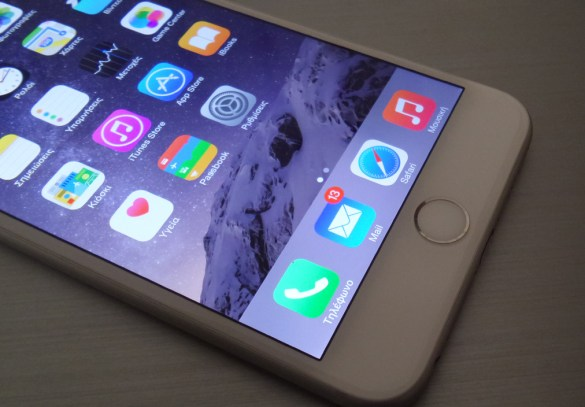 Apple iPhone 6 Plus Review