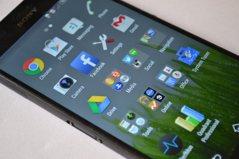 Sony: Θα αναβαθμίσει σε Android Lollipop 5.1 τη σειρά Xperia Z