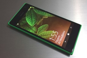 Nokia Lumia 735 Review