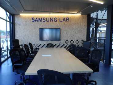 Samsung: Σεμινάριο σωστής προετοιμασίας βιογραφικού στο INNOVATHENS