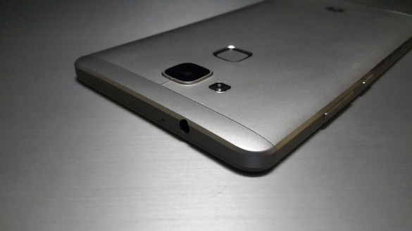 Huawei Ascend Mate 7 Review