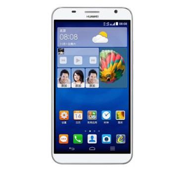 Huawei Ascend GX1: Το νέο Phablet της εταιρείας