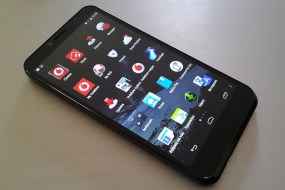Vodafone Smart Max 4G Review: Οικονομικό Phablet