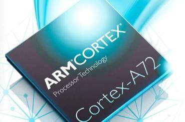 ARM: Παρουσίασε τον Cortex A-72