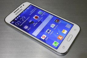 Samsung Galaxy Core Prime 4G Review (SM-G360F)