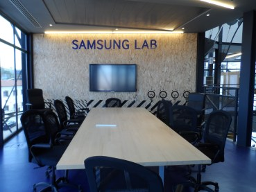 Samsung Service Lab Workshop στις 16 & 17 Μαρτίου στο INNOVATHENS
